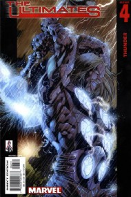 The Ultimates (1st Series) 2002 - 2004 #4
