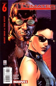 The Ultimates (1st Series) 2002 - 2004 #6