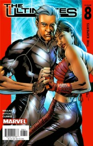 The Ultimates (1st Series) 2002 - 2004 #8