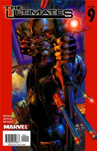 The Ultimates (1st Series) 2002 - 2004 #9
