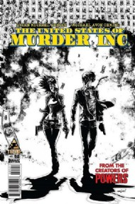 The United States of Murder Inc. 2014 #1