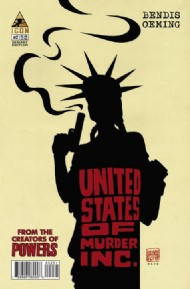 The United States of Murder Inc. 2014 #2