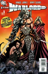 The Warlord (2nd Series) 2006 - 2007 #1