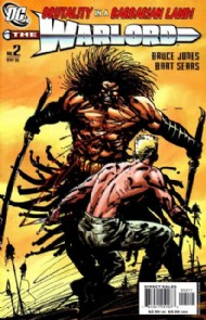 The Warlord (2nd Series) 2006 - 2007 #2