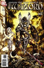 The Warlord (3rd Series) 2009 - 2010 #7