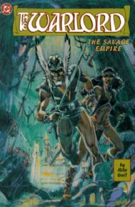The Warlord: the Savage Empire 1992
