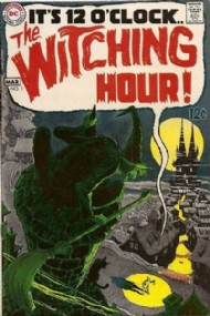 The Witching Hour 1969 - 1978 #1