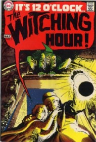 The Witching Hour 1969 - 1978 #2