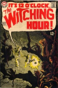 The Witching Hour 1969 - 1978 #3