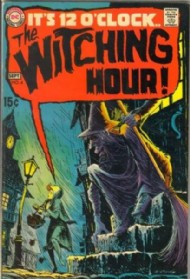 The Witching Hour 1969 - 1978 #4