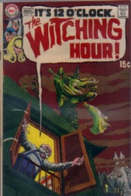The Witching Hour 1969 - 1978 #5