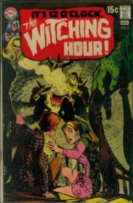 The Witching Hour 1969 - 1978 #6