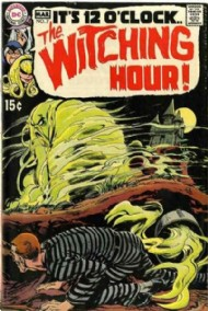 The Witching Hour 1969 - 1978 #7