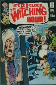 The Witching Hour 1969 - 1978 #8
