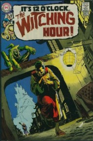 The Witching Hour 1969 - 1978 #9