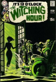 The Witching Hour 1969 - 1978 #10