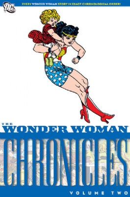 The Wonder Woman Chronicles #2