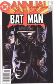 Batman (1st Series) Annual 1961 - 2011 #9