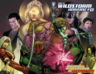 This Is Wildstorm Universe 2009