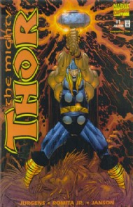 Thor (2nd Series) 1998 - 2004 #1