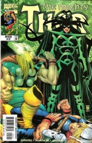 Thor (2nd Series) 1998 - 2004 #2