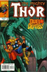 Thor (2nd Series) 1998 - 2004 #3