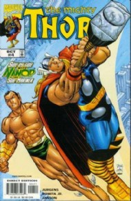 Thor (2nd Series) 1998 - 2004 #4