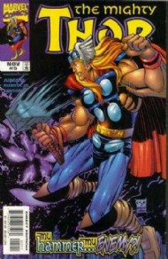Thor (2nd Series) 1998 - 2004 #5