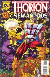 Thorion of the New Asgods 1997 #1