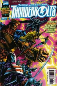 Thunderbolts (1st Series) 1997 - 2012 #1