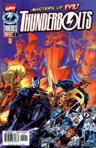 Thunderbolts (1st Series) 1997 - 2012 #2
