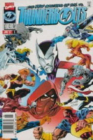 Thunderbolts (1st Series) 1997 - 2012 #3