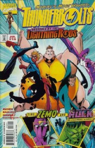 Thunderbolts (1st Series) 1997 - 2012 #16