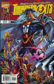 Thunderbolts (1st Series) 1997 - 2012 #17
