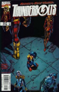 Thunderbolts (1st Series) 1997 - 2012 #18