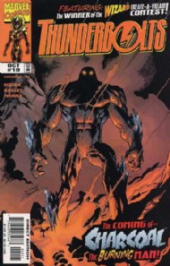 Thunderbolts (1st Series) 1997 - 2012 #19