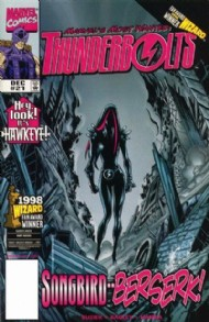 Thunderbolts (1st Series) 1997 - 2012 #21