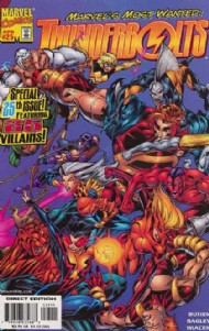 Thunderbolts (1st Series) 1997 - 2012 #25