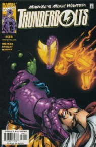 Thunderbolts (1st Series) 1997 - 2012 #36