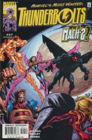 Thunderbolts (1st Series) 1997 - 2012 #37