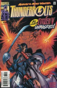 Thunderbolts (1st Series) 1997 - 2012 #38