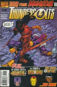 Thunderbolts (1st Series) 1997 - 2012 #39