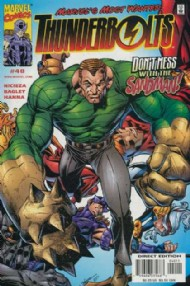 Thunderbolts (1st Series) 1997 - 2012 #40