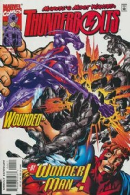 Thunderbolts (1st Series) 1997 - 2012 #42