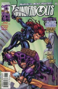 Thunderbolts (1st Series) 1997 - 2012 #43