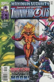 Thunderbolts (1st Series) 1997 - 2012 #45