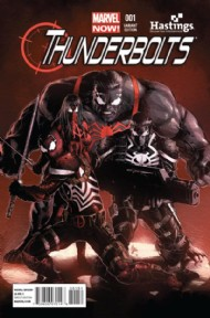 Thunderbolts (2nd Series) 2013 - 2014 #1