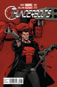 Thunderbolts (2nd Series) 2013 - 2014 #2