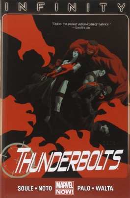 Thunderbolts (2nd Series): Infinity
