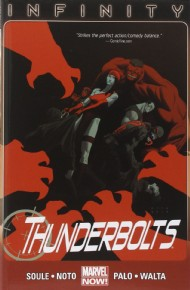 Thunderbolts (2nd Series): Infinity 2014